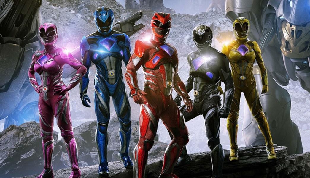 Power Rangers ha sido uno de los programas con mayor audiencia de la historia de la televisión a nivel mundial. (powerrangers.movie)