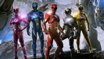 Power Rangers ha sido uno de los programas con mayor audiencia de la historia de la televisión a nivel mundial. (powerrangers.movie)