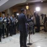 Devin Nunes, presidente del Comité de Inteligencia de la Cámara de Representantes, asegura que Donald Trump fue vigilado de manera 'circunstancial' (AP)