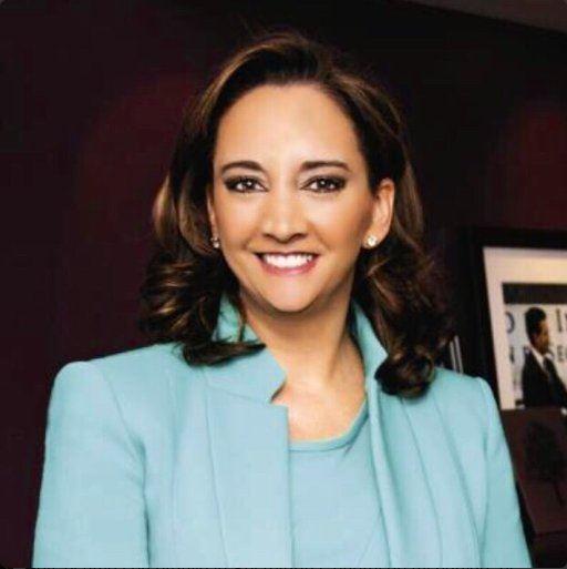 Claudia Ruiz Massieu asume el cargo como titular de la Secretaría General del PRI, luego de que la diputada federal Carolina Monroy del Mazo presentó su renuncia. (Twitter@ruizmassieu)
