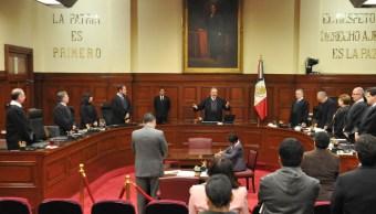 scjn valida proceso legislativo que creo constitucion cdmx