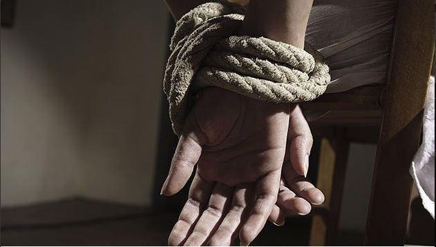 """Según el estudio """"Situación de los secuestros en México"""" de la UNAM, cinco mexicanos son secuestrados cada día tan sólo en la Ciudad de México. (Noroeste_Net, archivo)"""