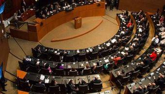 Senado de la República (Getty Images, archivo)del Senado declaran elegibles a los 23 candidatos a fiscal anticorrupción. (Getty Images, archivo)