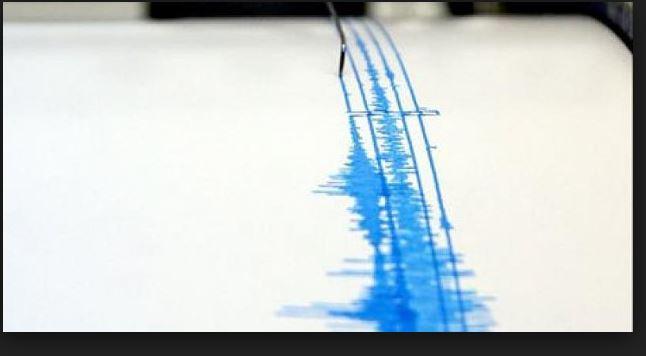 El Ministerio de Medio Ambiente y Recursos Naturales (MARN) detalló que el sismo se situó en la localidad de Antiguo Cuscatlán.