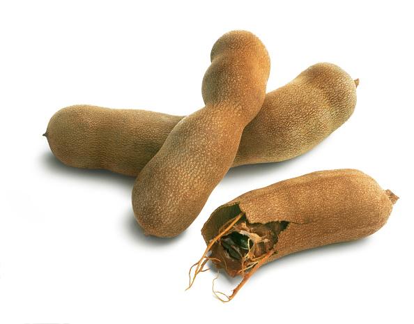 Una tercera parte del tamarindo se compone de semillas; en la UNAM usan el fruto para crear una espuma que puede sustituir al unicel (Getty Images, archivo)
