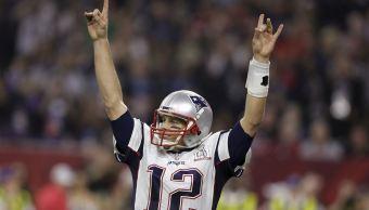 En un cateo, autoridades mexicanas recuperaron el jerser de Brady. (AP, archivo)