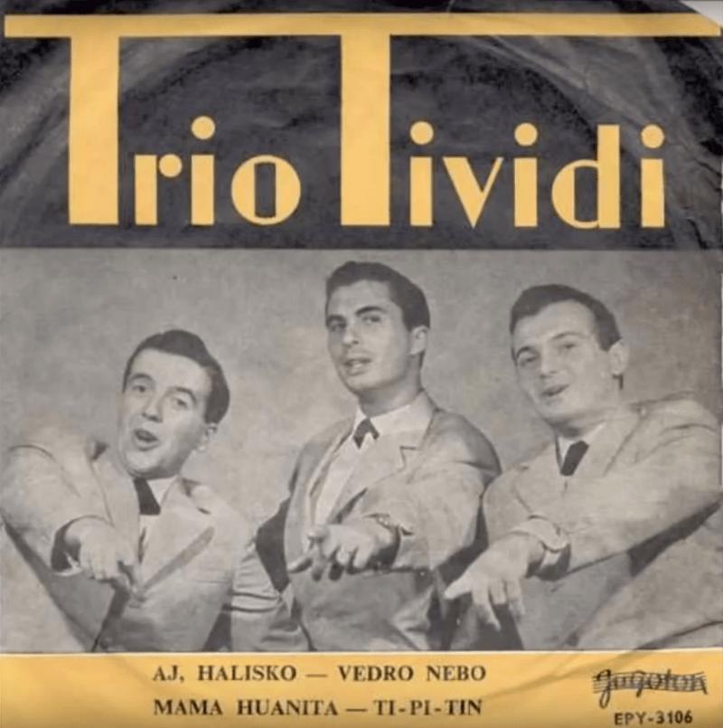 Trio Tividi