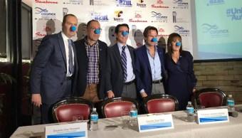La campaña se presenta en la víspera del Día Mundial de la Concienciación del Autismo que se celebra el 2 de abril. (Twitter: @TeletonMexico)