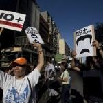 Venezuela se niega a cualquier intervención de la OEA en sus asuntos internos.