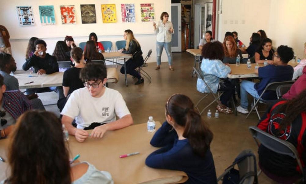 Un sondeo revela que en la Universidad de Texas el 15% de las estudiantes es violada (Getty Images/archivo)