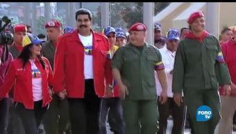Manifestaciones, Protestas, Venezuela, Pais, Hizo, Isla
