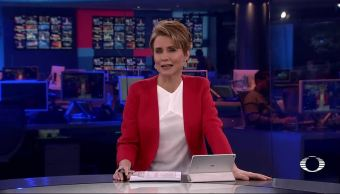 10 Punto, Denise Maerker, 27 abril 2017, Noticieros Televisa, Televisa News,
