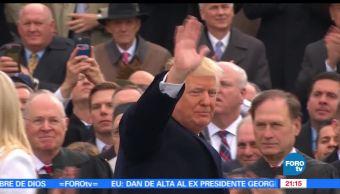 Presidente de EU, Reconoce, Facil, Gobernar, Estados Unidos, USA
