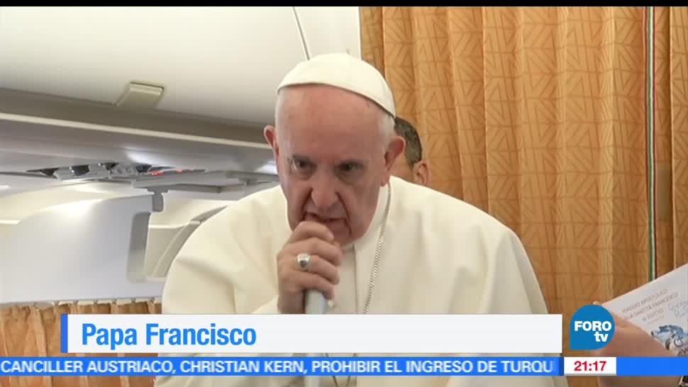 Papa, Francisco, Viaje, Egipto, Corea del Norte, Venezuela