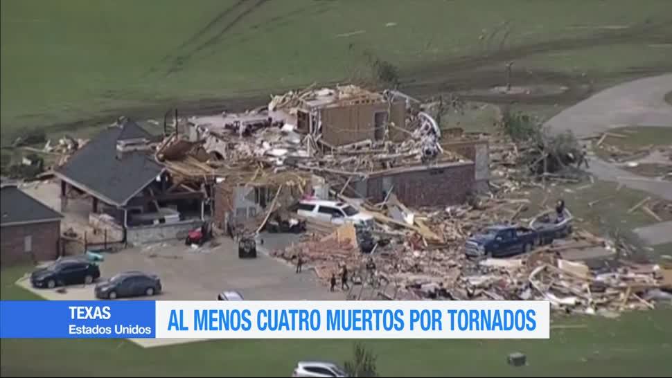 tornados, estados unidos, inundaciones, lluvias, muerte, eu