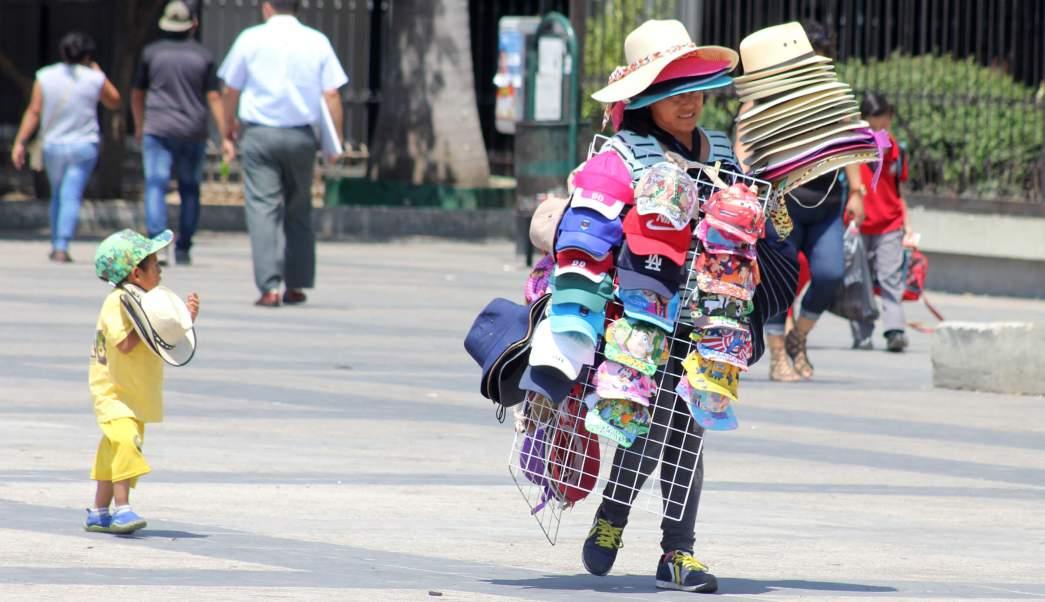 En el municipio de Chicoasén, Chiapas, el termómetro marcó 44 grados a la sombra. (Notimex, archivo)
