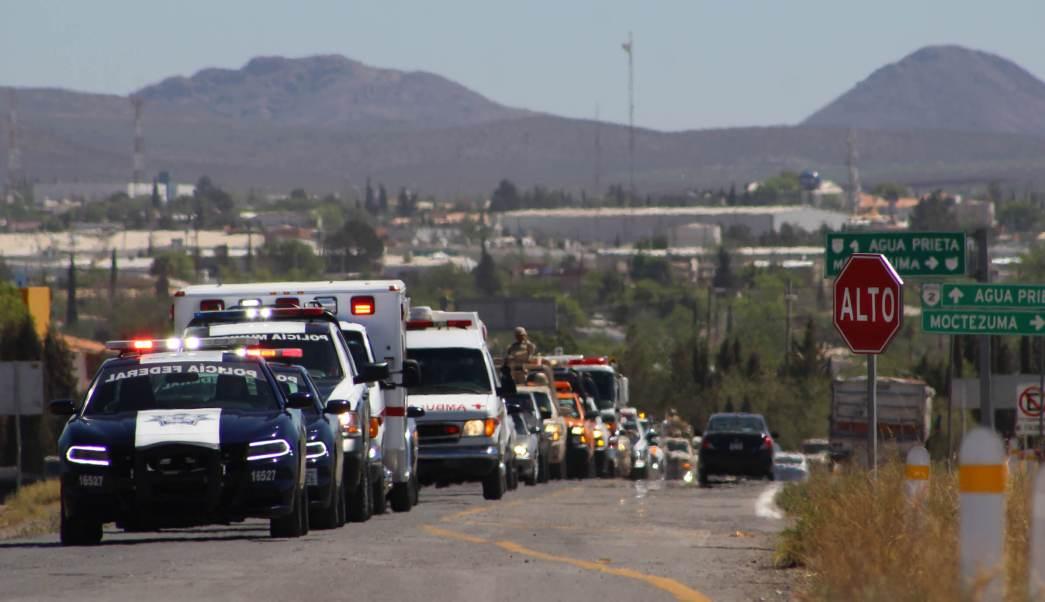 En Sonora, las autoridades tienen ubicados lugares estratégicos donde presuntamente operan células del Cártel de Sinaloa. (Notimex, archivo)