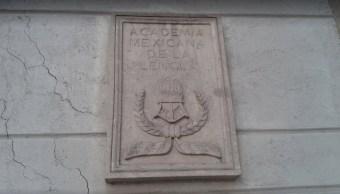 Inmueble de la Academia Mexicana de la Lengua (Google, archivo)