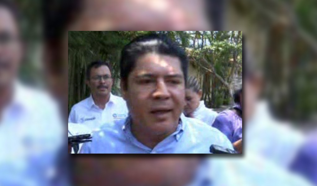 Alcalde de Teloloapan habla sobre su salida del municipio