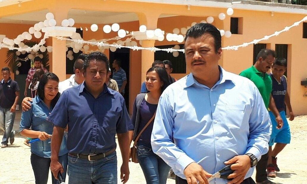 Asesinan a edil de San Bartolomé Loxicha, Oaxaca