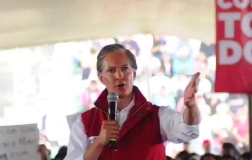 Asume Alfredo Del Mazo compromiso para modernizar el campo mexiquense