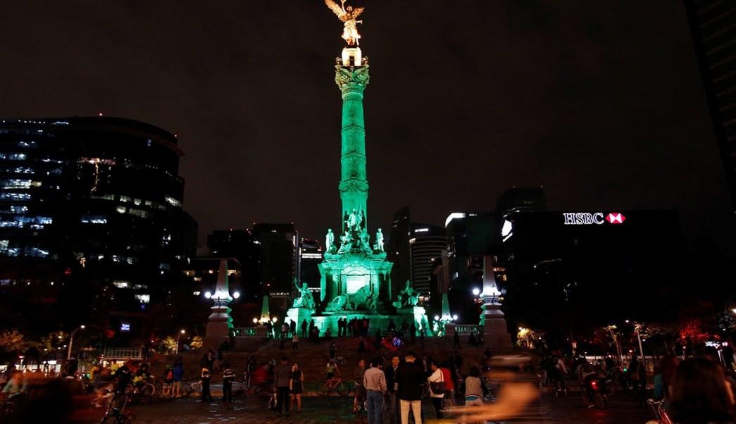 El comercio organizado de la Ciudad de México anticipa mejoría en sus ingresos durante las vacaciones de Semana Santa. (Reuters)
