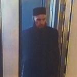 Difunden la imagen del presunto autor de atentado del metro de San Petersburgo (Twitter @CITeam)