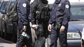 Tres heridos al ser atacados por un desequilibrado en Marsella