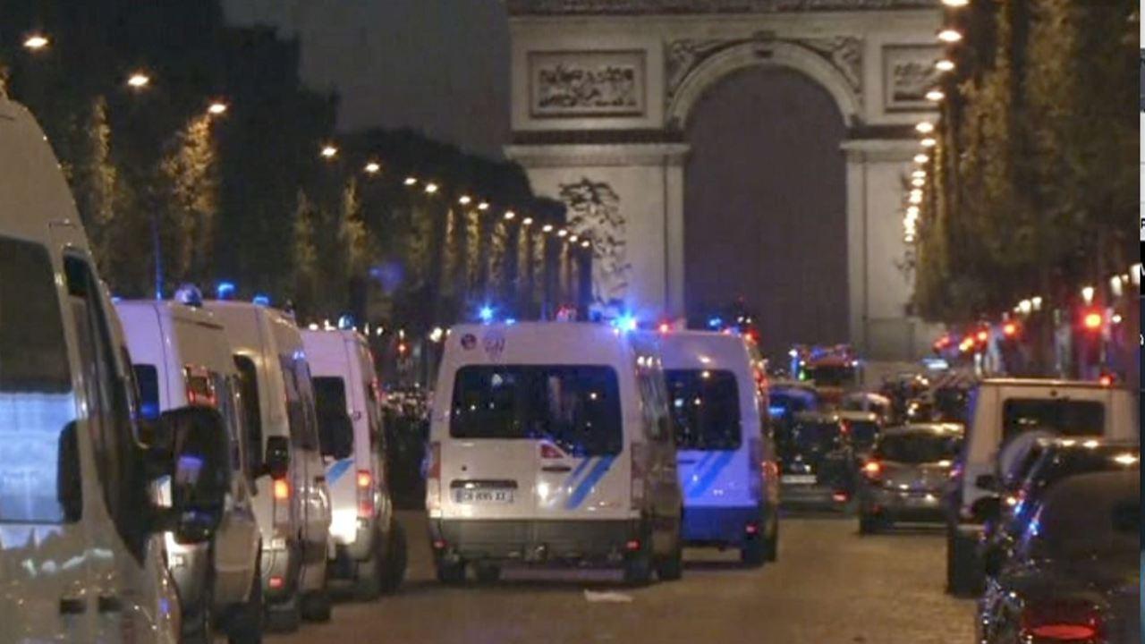 El atentado fue reivindicado por el grupo terrorista Estado Islámico. (AP)
