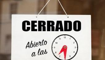 Mercados financieros permanecerán cerrados 13 y 14 de abril. (Noticieros Televisa)