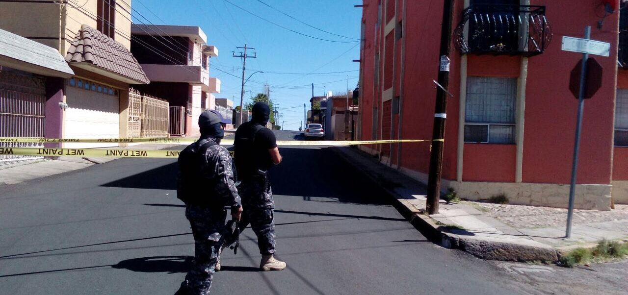 Fiscalía de Chihuahua catea propiedades del exgobernador César Duarte