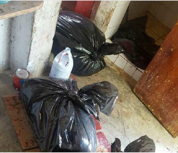 El hallazgo ocurrió durante un recorrido de vigilancia de los miembros de una Base de Operaciones Mixtas (www.notimundo.com.mx)