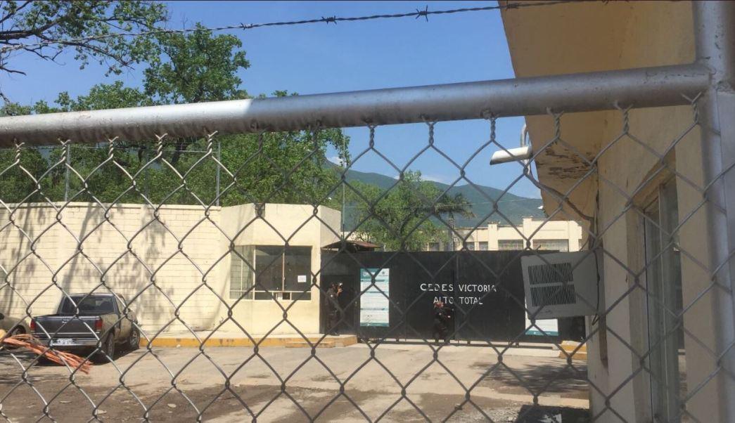 La Vocería de Seguridad de Tamaulipas informó que la investigación continúa y que no se descarta que otros custodios tengan responsabilidad en la fuga. (Redes sociales)