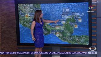 Clima Al Aire Se esperan más de 45 grados en ocho estados de México
