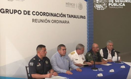 Líder del Cártel del Golfo muere en enfrentamiento en Tamaulipas