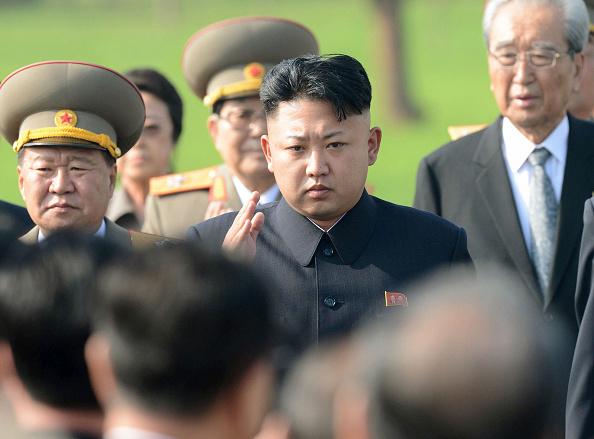 Pyongyang considera a Damasco un aliado clave (Getty Images/Archivo)