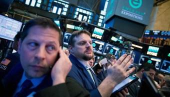 Wall Street, Dow Jones, Bolsa, Nueva York, Nasdaq, economía,