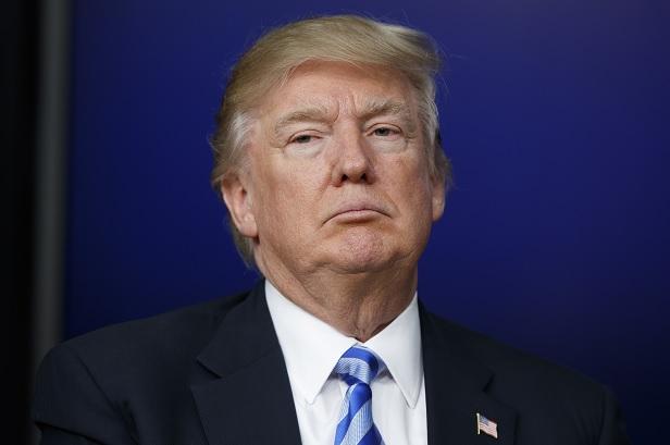 Donald Trump ha dicho que derrotar al EI es una prioridad de su presidencia.