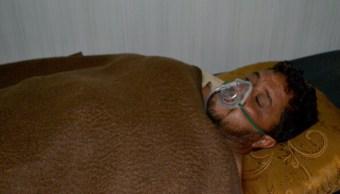 El Consejo de Seguridad de la ONU sigue sin llegar a un acuerdo en torno al ataque químico de esta semana en Siria. (Getty images, archivo)