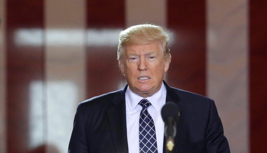 El fallo del magistrado de San Francisco supone un nuevo revés para el gobierno de Donald Trump.
