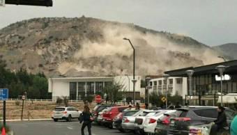 Científicos de Chile avanzan en posibilidad de predecir sismos