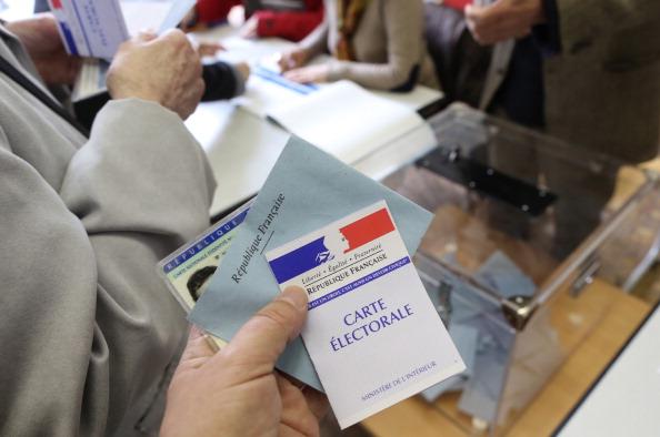 Elecciones Francia 2017: Hoy se define la primera vuelta electoral
