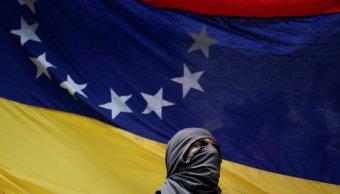 OEA, Venezuela, Luis Almagro, Maduro, misiva, salir, protesta,