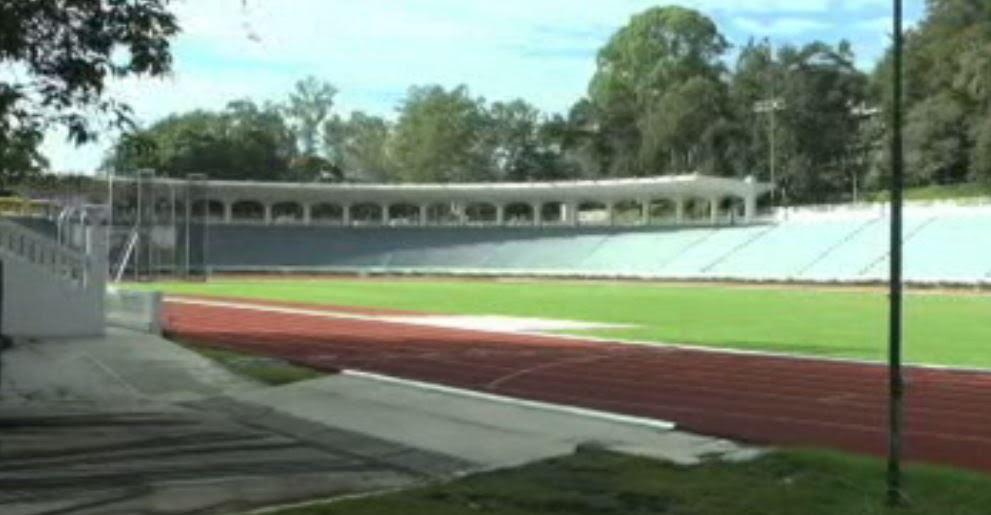 Buscan que Estadio Xalapeño sea declarado Patrimonio Cultural de Veracruz . (Noticieros Televisa)
