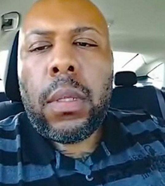 Steve Stephens, sospechoso de asesinar a un anciano y trasmitirlo por Facebook, se suicida reportan medios estadounidenses (Reuters)