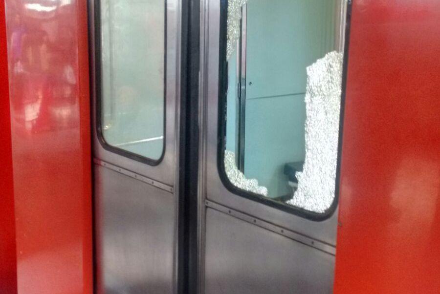 Metro, Deportivo oceania, Reggaetoneros, riña reggaetoneros, Metro