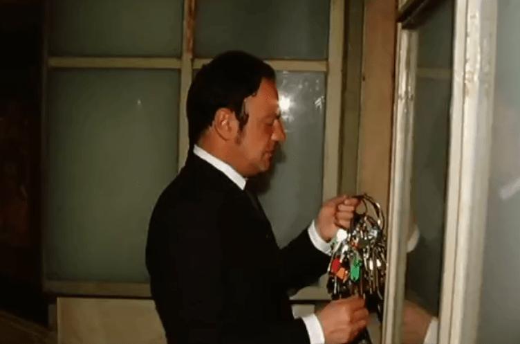Gianni Crea, encargado de abrir los Museos del Vaticano