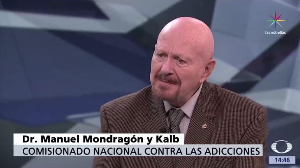 Mondragón y Kalb asegura que accidentes como el de Reforma se pueden evitar (Noticieros Televisa)
