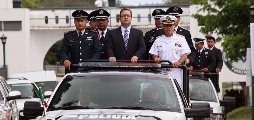 Ascenso y caída de Javier Duarte de Ochoa