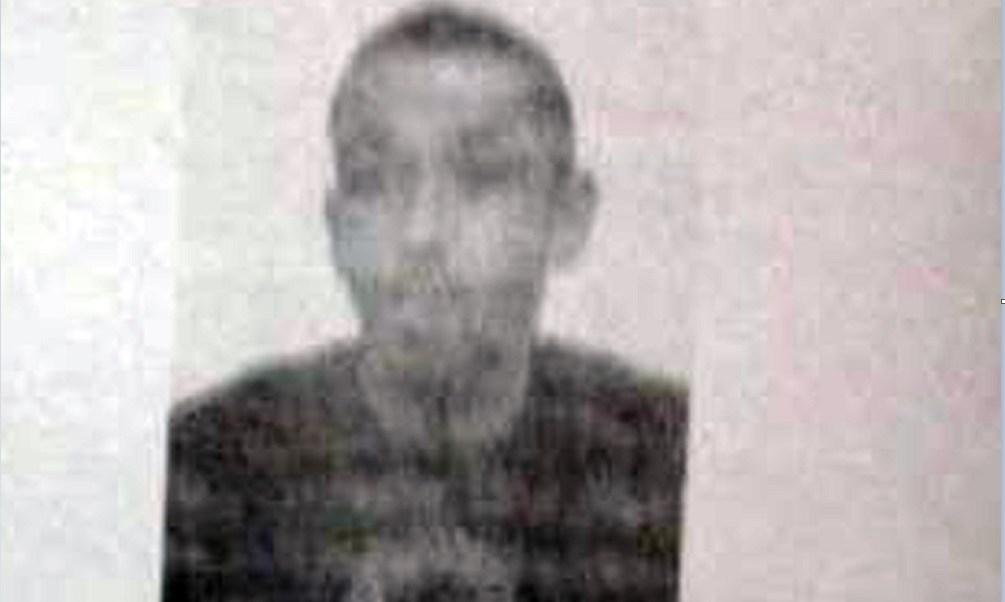 Imagen del presunto autor del atentado terrorista en Campos Elíseos de París (AP)